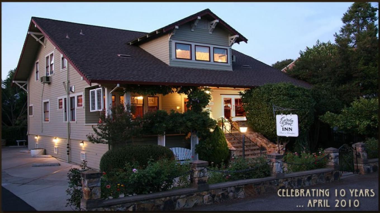 A Craftman-style Historic Inn – Christine Gustafson, InnLight