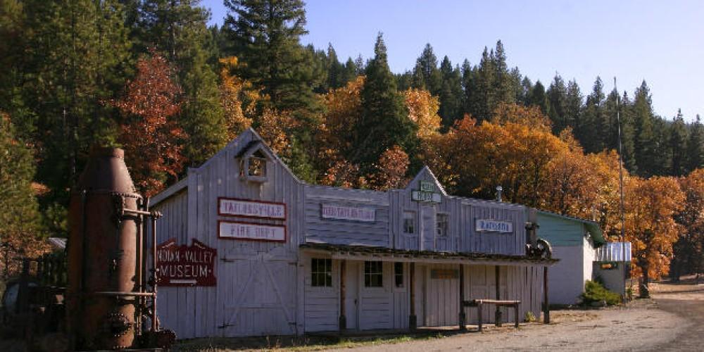 Indian Valley Museum – Indian Valley Museum