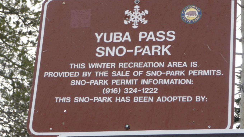 Yuba Pass Snow Park – Amy Gerbic