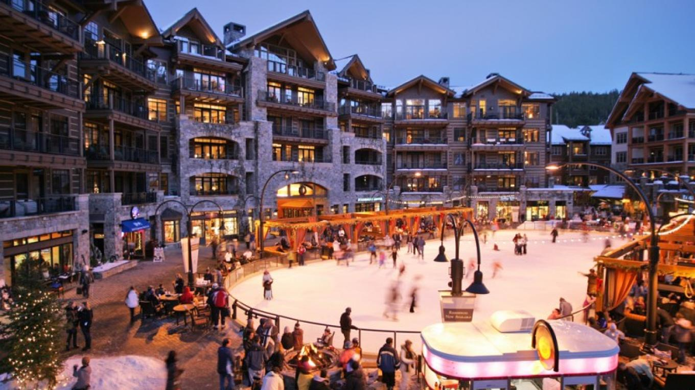 The Village at Northstar – Aaron Rosen