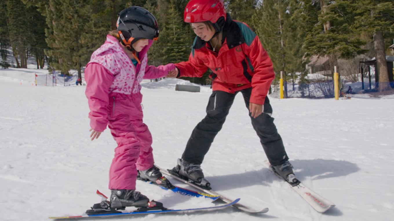 Ski School – Granlibakken Conference Center and Lodge
