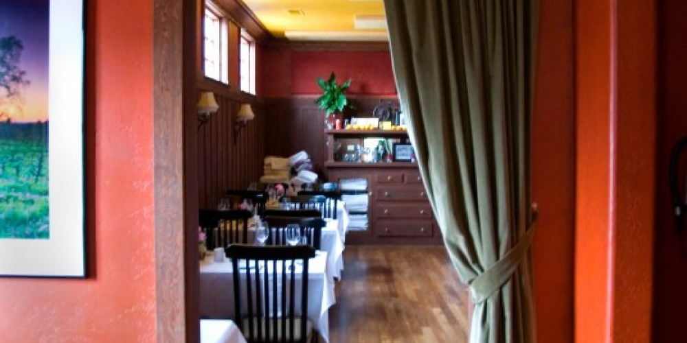 Dining Room 2 – Don D