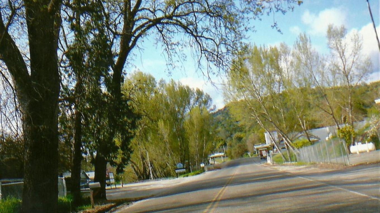 Auberry looking toward Rancheria Mountain – Susan Leeper