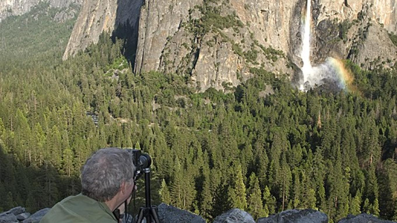 Yosemite Twin Valleys Photo Workshop – Walter Flint