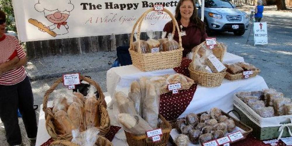 Bass Lake Certified Farmers' Market