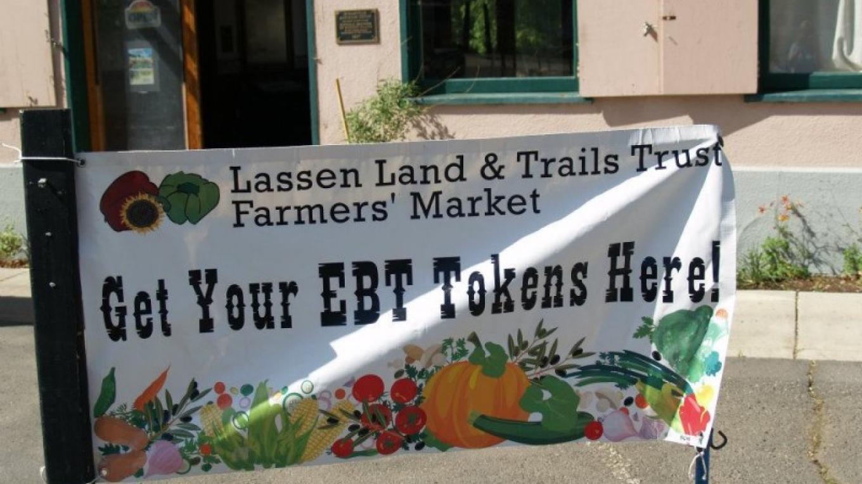 Lassen Land and Trails Trust