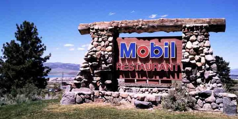 Mobil Tioga Gas Mart & Whoa Nellie Deli