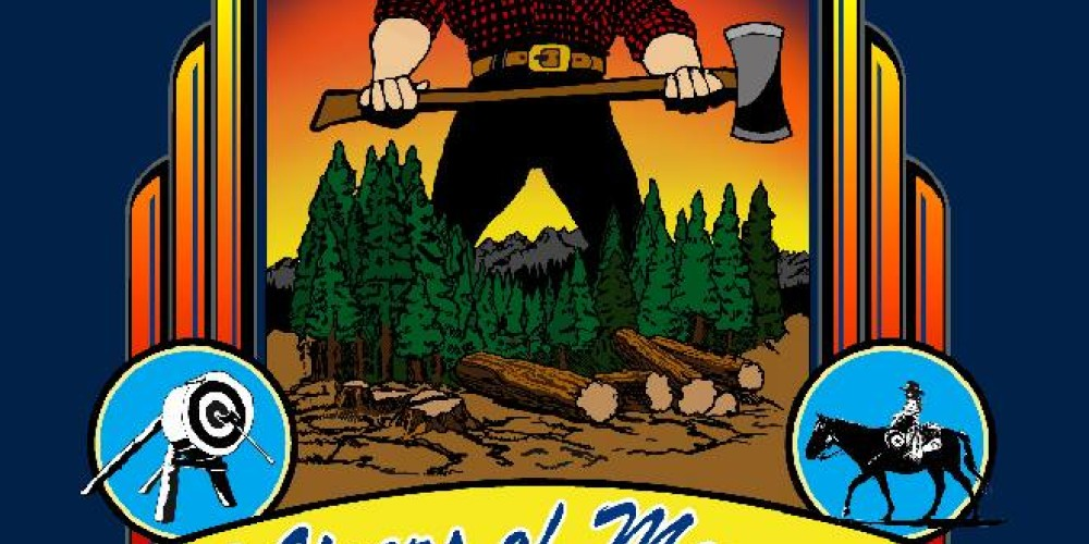 West Point Lumberjack Days