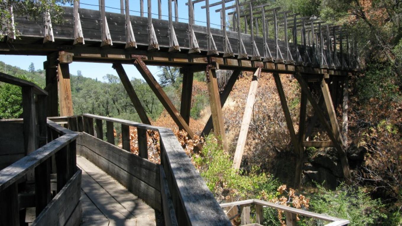 Rush Creek Flume 28 and ramps – Linda Chaplin