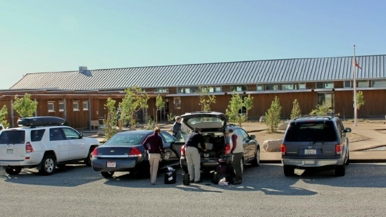 Eastern Sierra InterAgency Visitor Center – Eastern Sierra InterAgency Visitor Center