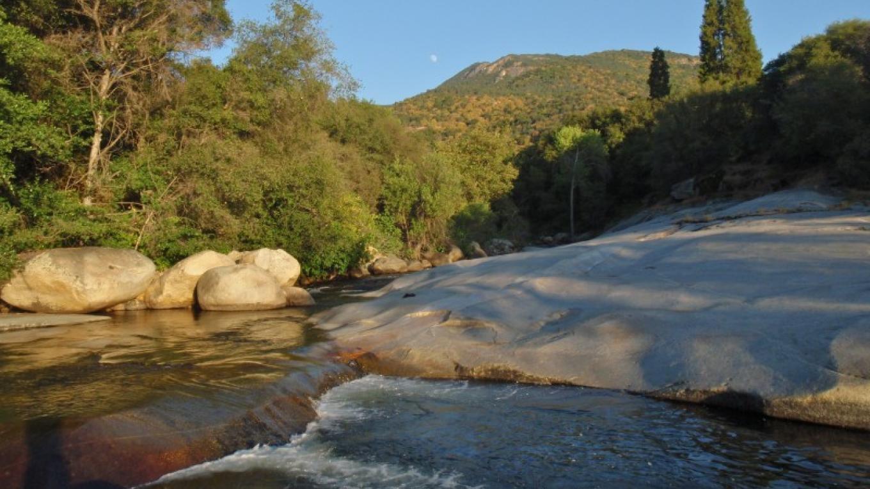 River Pools – J. Seligman