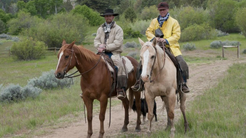 5-Dot Ranch Cowboys – Joel Rathje