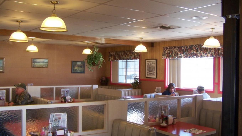 Dining Room – Frank Brassell