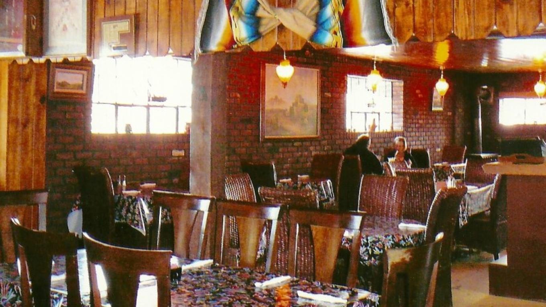 Dining Room Don Fernando's. – Susan Leeper