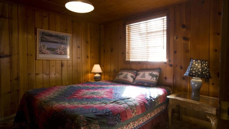 Cabin Interior – Gabrielle Kant