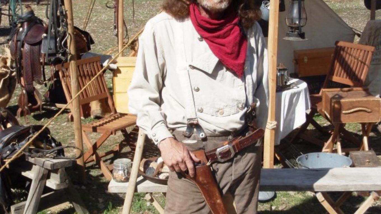 Cowboy Encampment