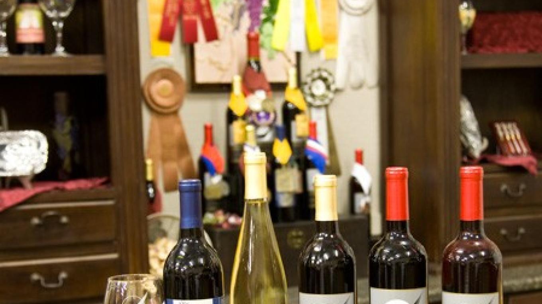 Birdstone Winery\'s wines – Bob Marcotte