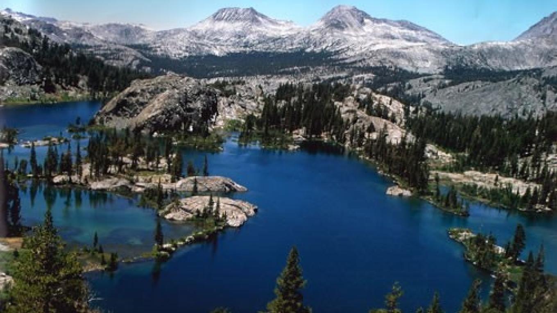 Weber Lake