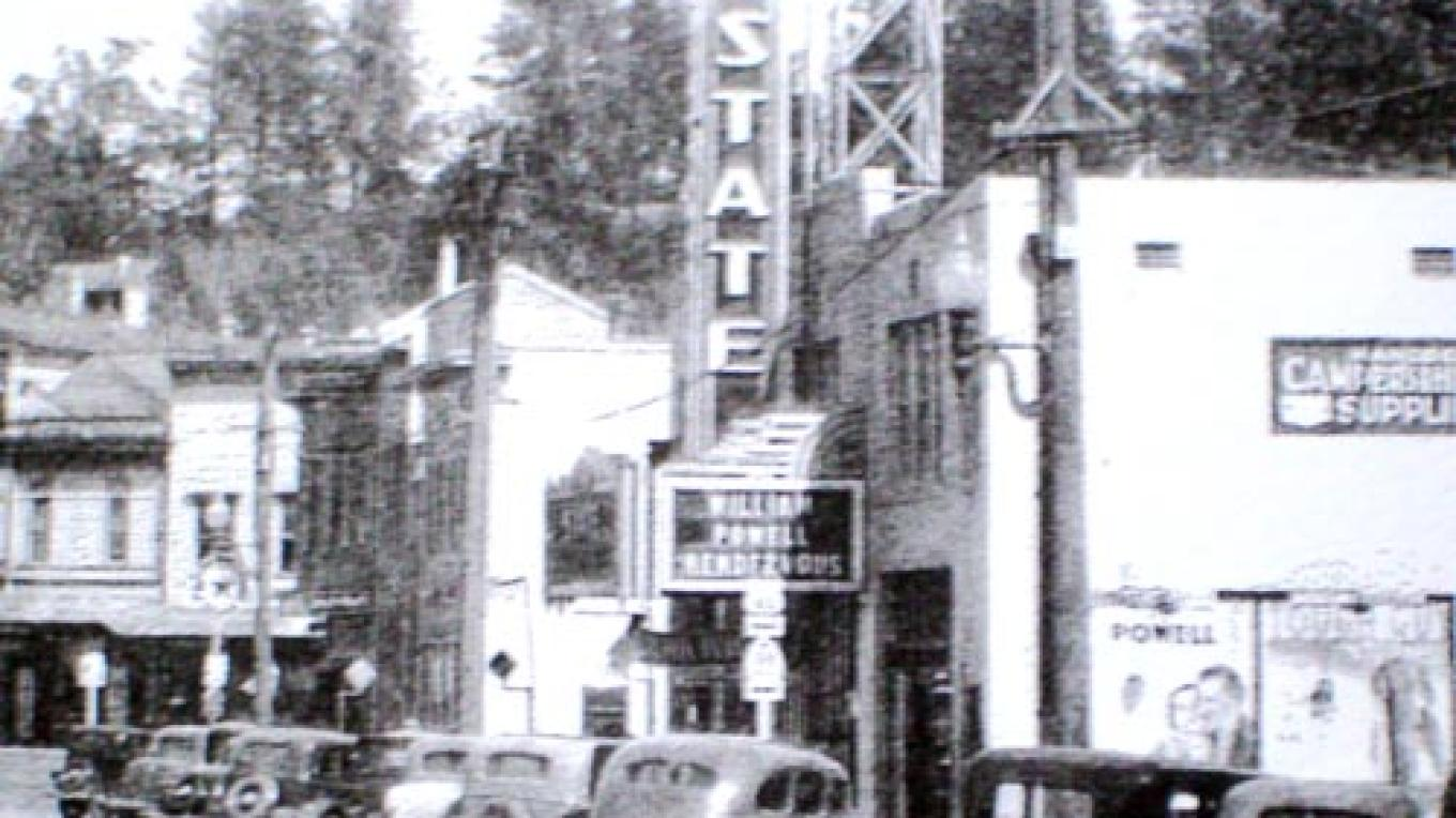 The State Theatre Grand Opening was in December 1930.  The theatre re-opened after several months of renovations, including installation of air conditioning in July 1937. – unknown