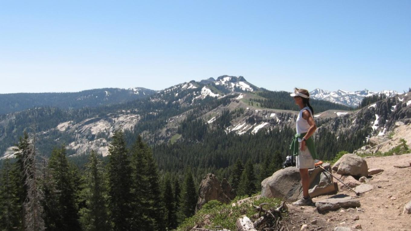 Roller Pass vistas – Truckee Donner Chamber of Commerce