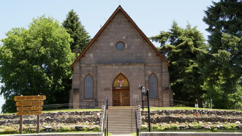 25. Sacred Heart Catholic Church – Lorissa Soriano