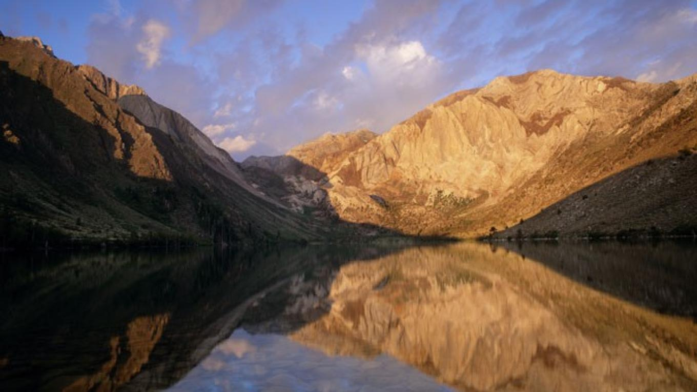 Convict Lake – Londie Paldesky