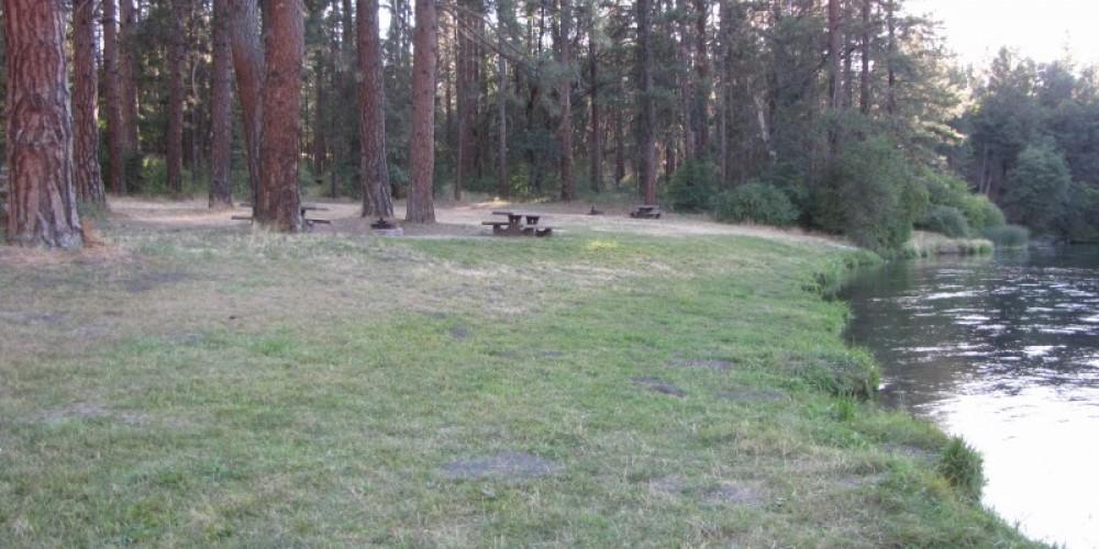 Hat Creek Park – Ben Miles