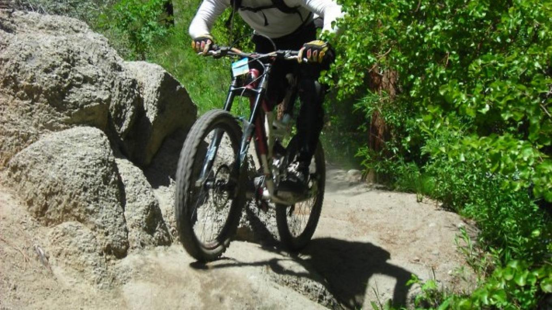Lower Rock Creek Trail – Sarah McCahill