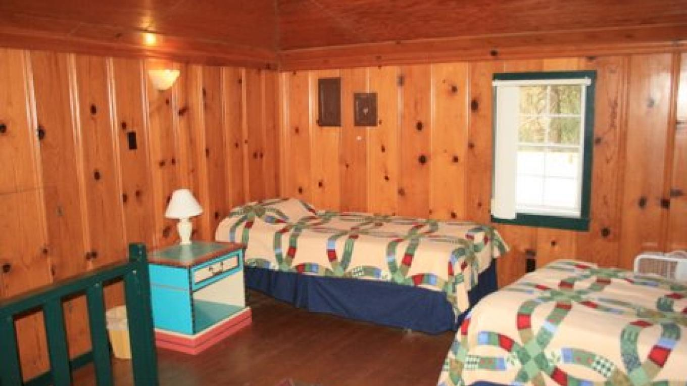 Guest Room interior view 2