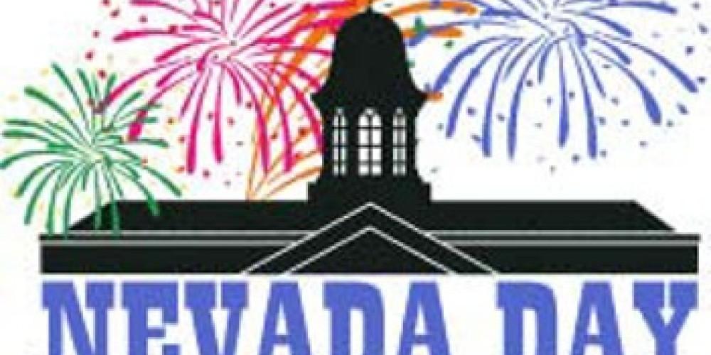 Nevada Day Logo