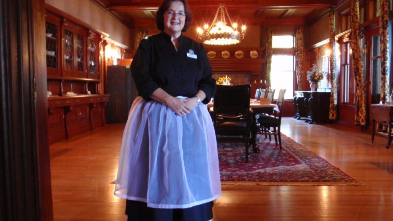 dining room – Susan Grove