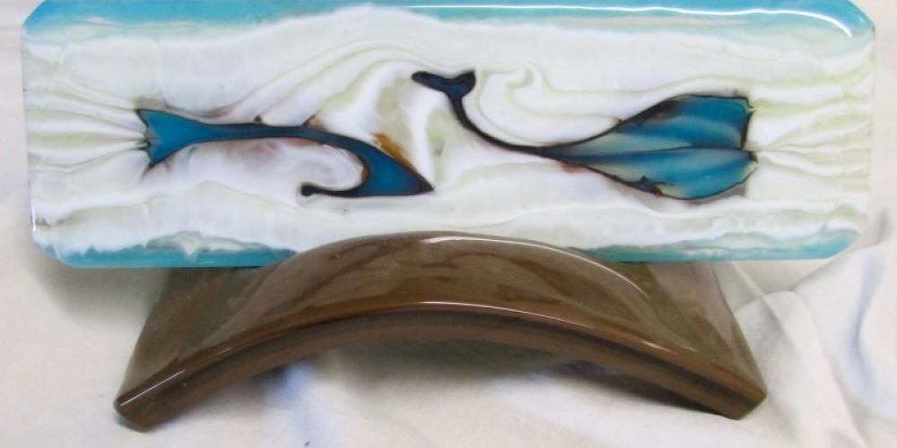 Glass art by Katie Tanner – Katie Tanner