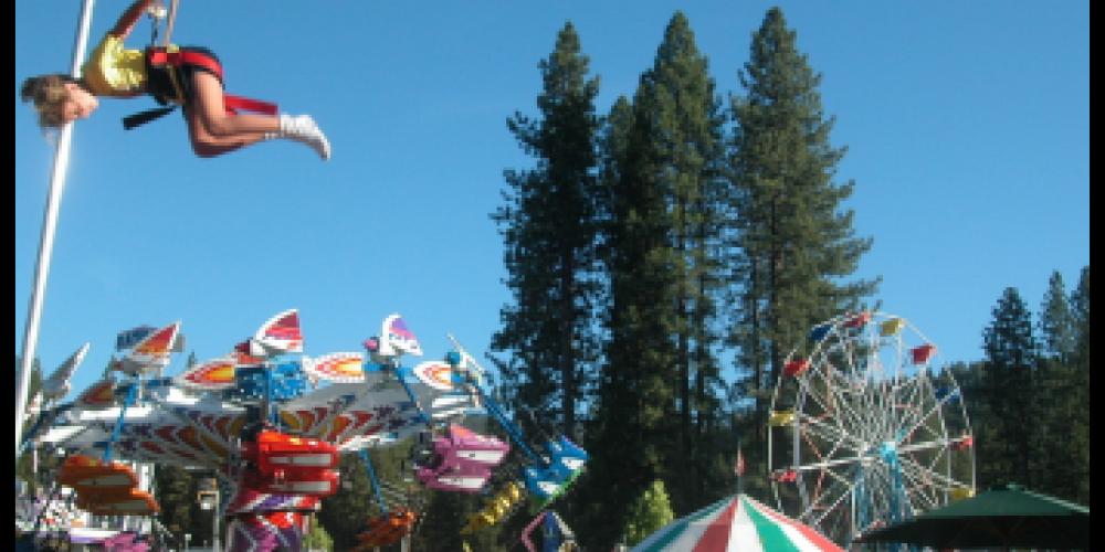 Plumas-Sierra County Fair