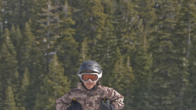 Hunter Skiing – Granlibakken Conference Center and Lodge