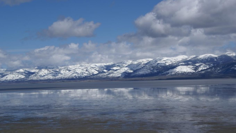 Goose Lake. – Lorissa Soriano
