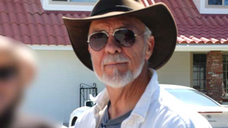 Filmmaker-Photographer, Chuck Barbee – Linda Clark