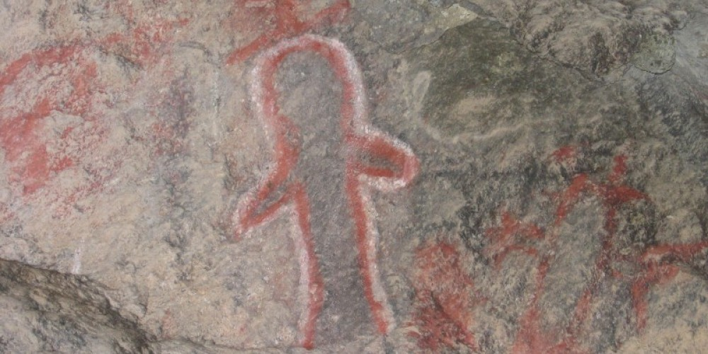 Pictographs – California State Parks