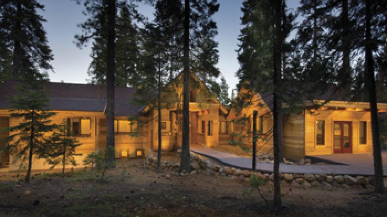 lodge – Granlibakken Conference Center and Lodge