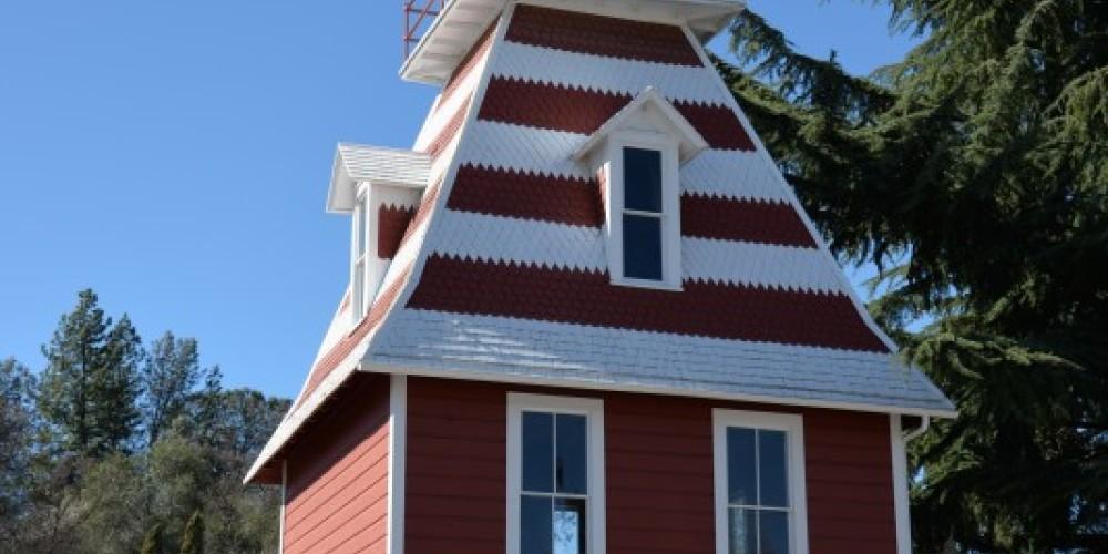Fire House # 2 – Michael Loomis