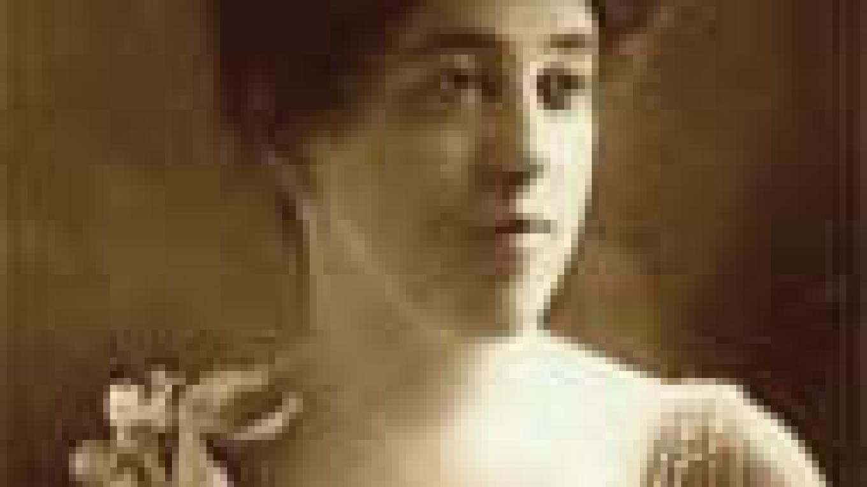 Mme. Emma Nevada