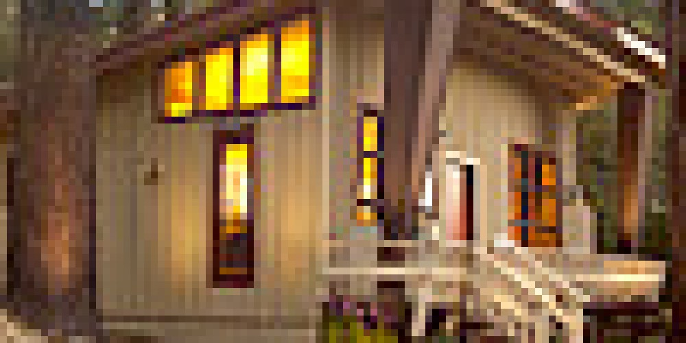 Lodgepole Cabin