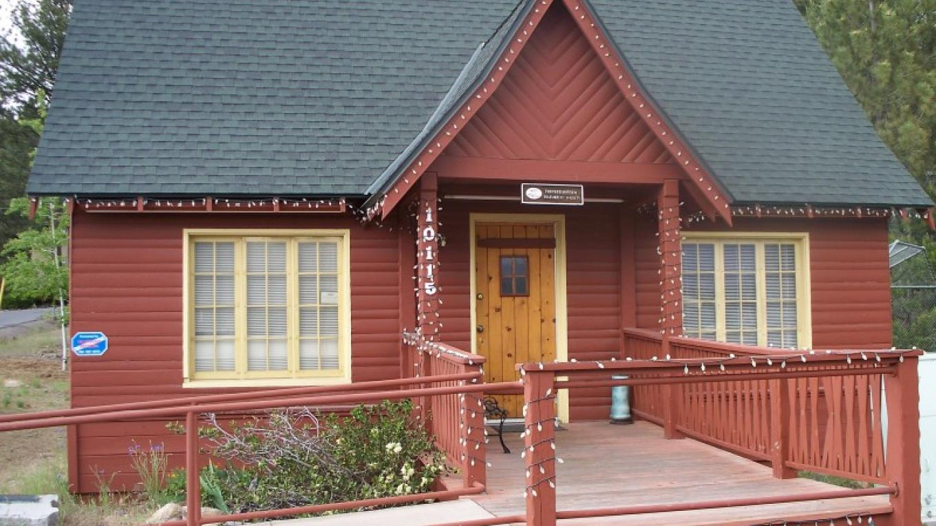 The Joseph Research Library – © 2009 Truckee Donner Historical Society All Rights Reserved