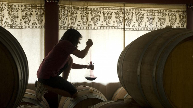 The Winemaker Barrel Tasting – Rikki Alley