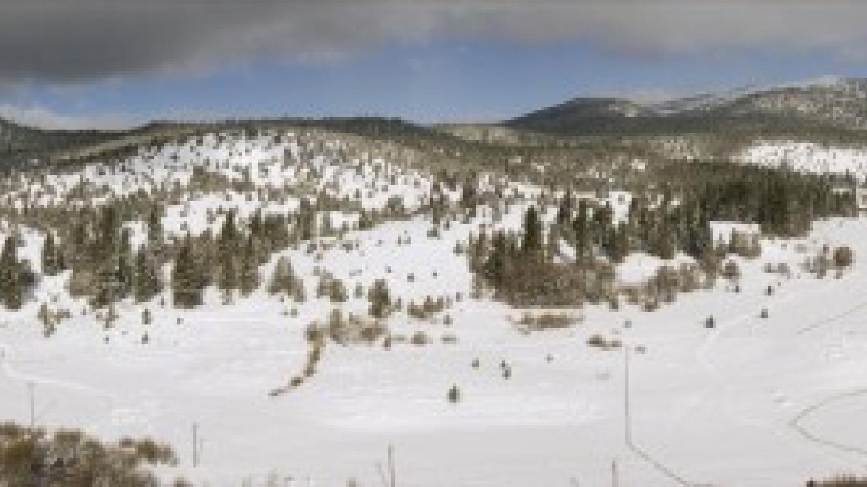 Nice winter storm – Joel Rathje