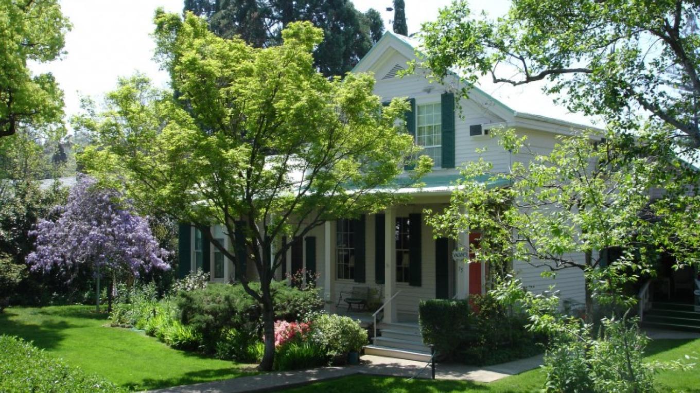 The Sutter Creek Inn – Lindsay Way