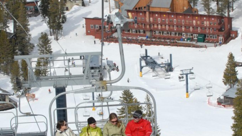 Snowbound Village – Cath Howard