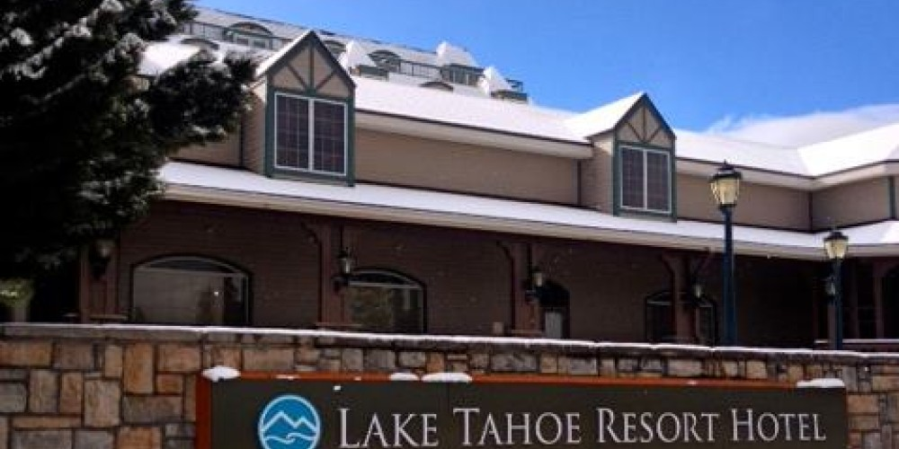 Lake Tahoe Resort Hotel. – Lake Tahoe Resort Hotel