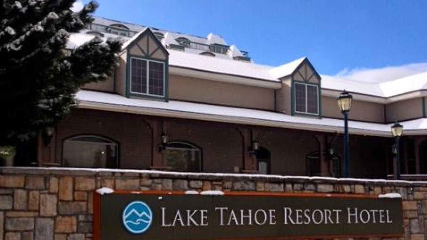 Lake Tahoe Resort Hotel. – Lake Tahoe Resort Hotel