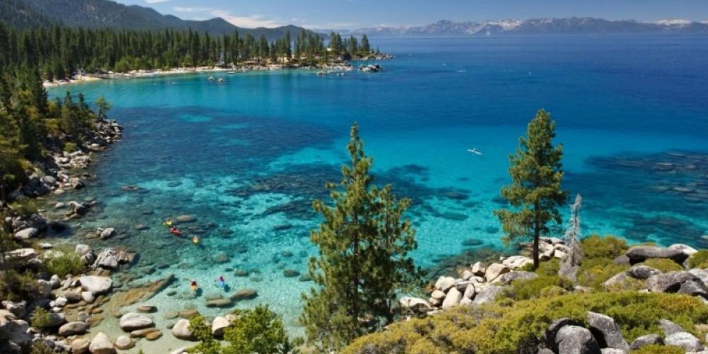 Dawn Patrol Kayak & Snorkel Adventure Tour - Lake Tahoe – Tahoe Jack's Adventure Authority