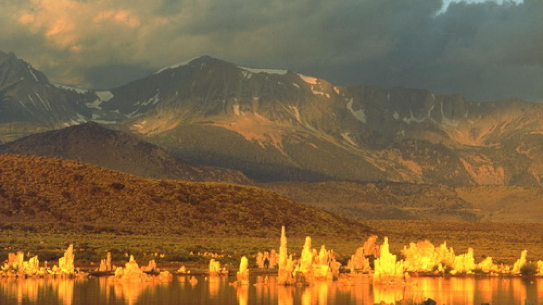 Mono Lake Sunset – Mono Lake Committee